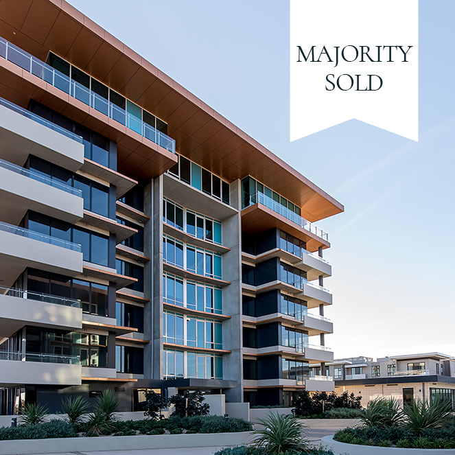 Brighton Dunes - Majority Sold